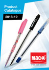 Maco Pens - E-Catalogue